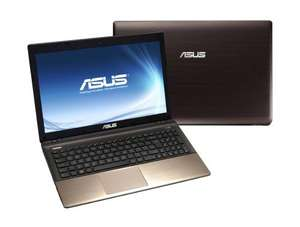 Amazon WHD: Asus A55VJ-SX041H 39,2 cm (15,6 Zoll) Notebook (Intel Core i5 3210M, 2,5GHz, 8GB RAM, 1TB HDD, NVIDIA GT 635M, DVD, Win 8)