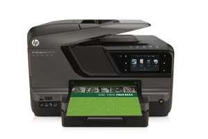 Hewlett Packard Officejet Pro 8600 Plus e-All-in-One @ amazon.es (Spanien) für 138,46€ incl. Versand