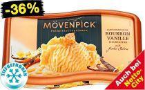 Mövenpick Eis 2.22 € bei Netto (ohne Hund), diese Woche...