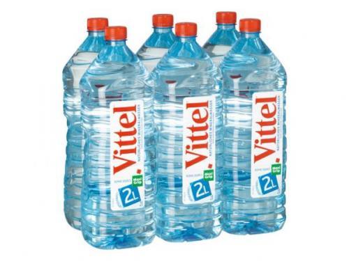 LIDL - Vittel je 6er-Pack (33%) 2,99€