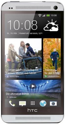 [Schubladenvertrag] HTC ONE für effektive 522€ bei eteleon.de
