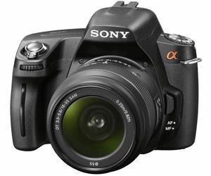 Sony Alpha 290+SAM 18-55 mm Digitale Spiegelreflex Saturn