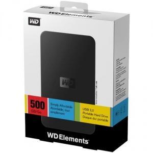 [LOKAL BOCHUM] Externe 2,5er HD WD 160 GB für 24€
