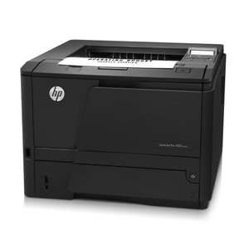 HP Laserjet PRO 400 M401D für 116,07 € @Amazon.es