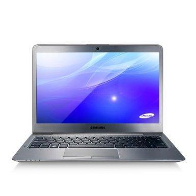 Samsung Serie 5 Ultra 530U3C A0L 33,8 cm (13,3 Zoll) Ultrabook (Intel Core i7 3517U, 1,9GHz, 4GB RAM, 128GB SSD, Intel HD 4000, Win 8)