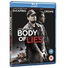 Der Mann, der niemals lebte (Blu-ray) für ~ 6,50€ @Amazon.uk