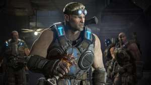 (Xbox 360) Gears Of War Judgment kostenlose Map