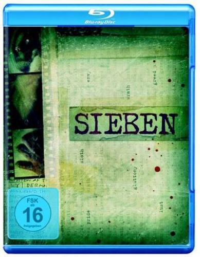 Sieben [Blu-ray] im Amazon-Osternest