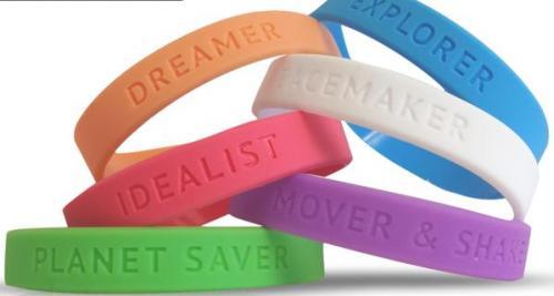 Gratis Armband (verschiedene Farben)