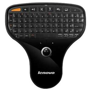 LENOVO Mini Wireless Keyboard N5901A / HTPC-Tastatur @Otto/Medion