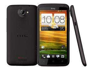 HTC One X 16 GB grey für 309,80€ @ ebay