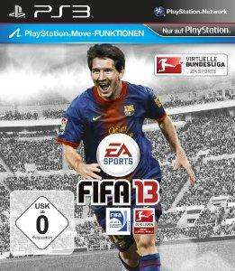 Fifa 13 (Xbox 360/PS3) @Saturn Late Night Shopping