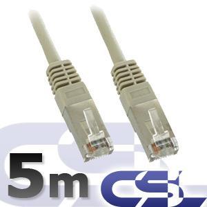 5m CAT6 Patchkabel / HDMI Kabel 1m - Cent Fuchsdeal - kostenloser Versand
