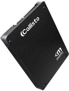 """Mushkin™ - 2.5"""" SSD """"Callisto Deluxe"""" 480GB (MKNSSDCL480GB-DX) für €254,85 [@ZackZack.de]"""