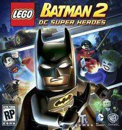 LEGO® Batman 2 DC Super Heroes @Steam 75% off