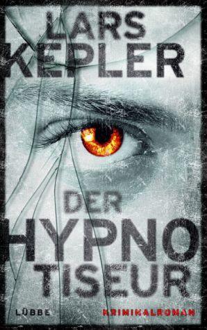 [Ebook bei MM] Der Hypnotiseur von  Lars Kepler