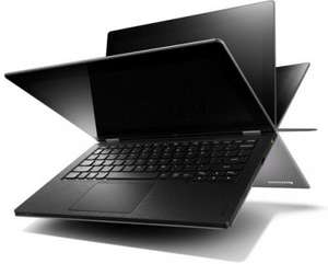 Lenovo IdeaPad Yoga 11 Convertible MAS29GE - Tegra 3 2GB RAM 64GB Windows RT