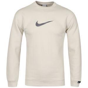 (UK) Nike Junior Swoosh Sweatshirt für 8,26€ @ Thehut