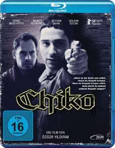 [Amazon.de] Chiko - Blu-Ray - 6,97 €