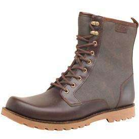 Men Ugg boots chestnut Montgomry @mandmdirect.de