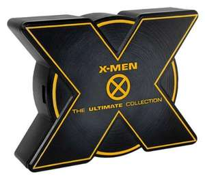 X-Men (The Ultimate Collection) [Blu-ray] für 37,90 €  @ media-dealer.de