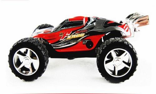 Funk R/C Mini Auto 25 km/h für 13,08€ inkl. Versand von Aliexpress
