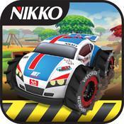[iOS] Nikko RC Racer kostenlos