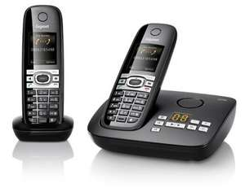 40% Rabatt bei SIEMENS GIGASET C610A DUO SCHNURLOS TELEFON OVP C 610 A