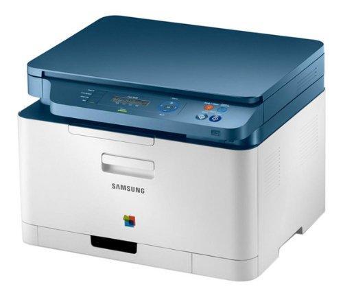 Samsung CLX-3300 Multifunktions-Farblaserdrucker für 184,99 € @Amazon.fr