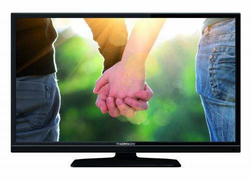 """Thomson 39FU3253 für 299 € - 39"""" FullHD-LED-Backlight-Fernseher mit 100Hz CMI, DVB-C/T und EEK A"""