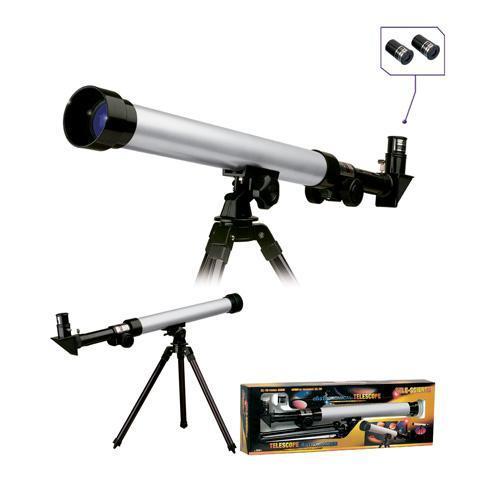Einsteiger-Teleskop mit Stativ für nur 16,85 EUR inkl. Versand