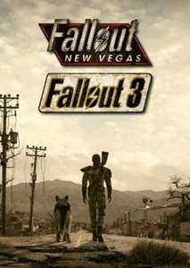 [Steam]  Fallout 3 & Fallout: New Vegas Bundle @ Game.co.uk