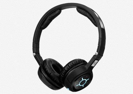 Sennheiser MM450-X Travel Bluetooth Bügelkopfhörer