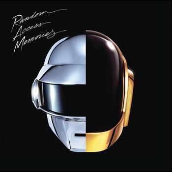 Daft Punk - Random Access Memories (320Kbps MP3)