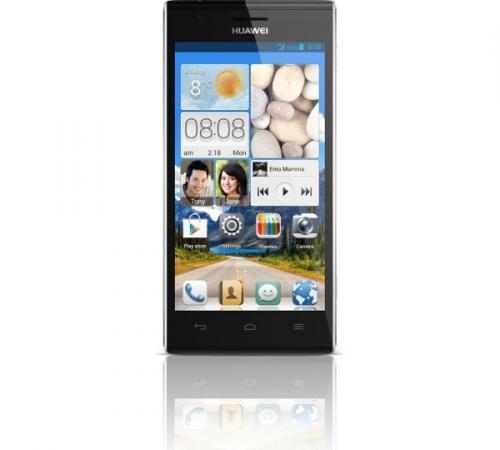 Huawei P2 LTE schwarz für nur 250€
