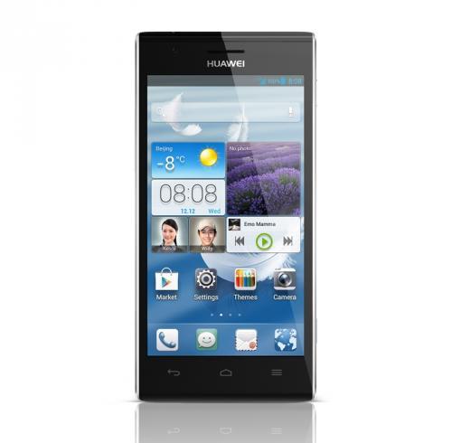 Preisfehler? Huawei Ascend P2 für 246,90€