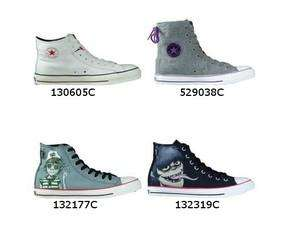CONVERSE Chucks Gorillaz Sneaker Unisex Lifestyle 39,99 € ,vk-frei