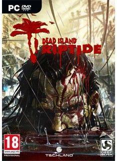 [Steam] Dead Island Riptide