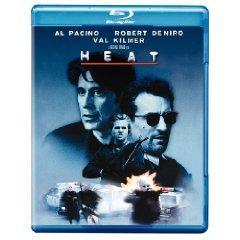 Blu-ray : Heat für ~8,78EUR inkl. Versand