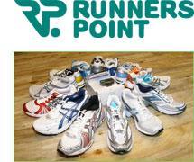 20€-Gutschein bei RunnersPoint.de! - VSK-frei! - Gratis Funktionsshirt zu jedem Laufschuh! (Wert: 20€) - Gilt auch in den Filialen!