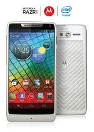 BigDeal bei Sparhandy (Schubladenverträge) z.B.: Motorola RAZRi für 99€