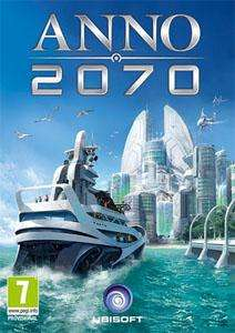 [tlw. Steam] Building The Future Weekend (Anno 2070, etc.) @ Nuuvem