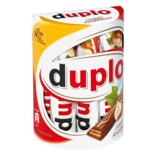 [Offline Kaufland] Duplo 10er Packung für 1,11€ Ab Dienstag (Auch die Weißen)