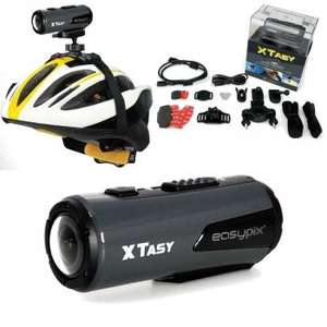 Xtasy Full HD Action Camera