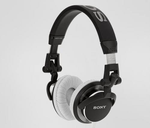 Sony MDR-V55  DJ-Kopfhörer für 44,10 € @Tchibo.de