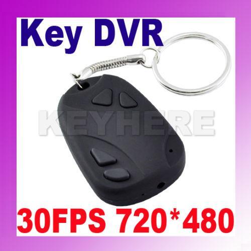 Schlüsselanhänger-Kamera für 5,65€ inkl. Versand