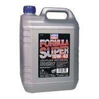 [ONLINE-ATU] - Liqui Moly Formula Super 10W-40 - 5 L inkl. Versand 14,88 € = 2,97 €/Liter