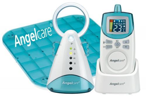 Angelcare Geräusch- und Bewegungsmelder AC401 @ Amazon.co.uk (Idealo 147,08€)