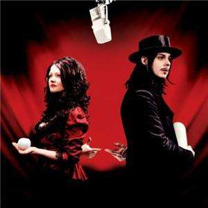 (UK)  Get Behind Me Satan - The White Stripes [CD] für 3,20€ @ play (zoverstocks)
