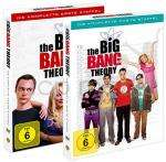 3 Staffeln für 15,01€ - Big Bang Theory, Two and a half Men, Gossip Girl, Dallas, Supernatural & Vampire Diaries